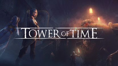 Ingyenesen beszerezhető a Tower of Time
