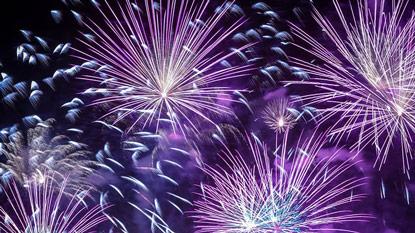 Boldog új évet kívánunk! 2020