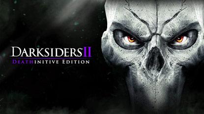 Ingyenesen beszerezhető a Darksiders 1, 2 és a Steep
