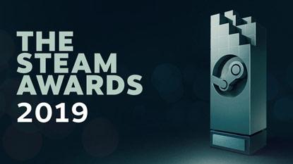 Steam Díjak 2019: itt vannak a nyertesek