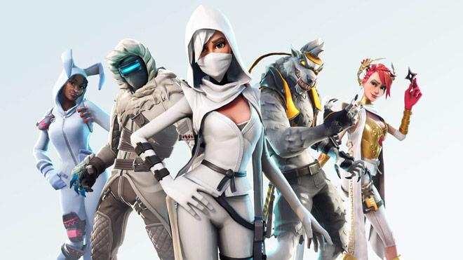 A Fortnite volt 2019 legtöbb bevételt termelő játéka