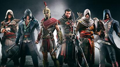 Több információ is kiszivárgott az Assassin's Creed Ragnarokról
