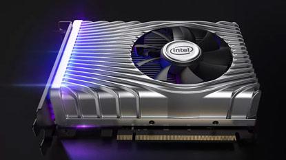 Képeken az Intel Xe DG1