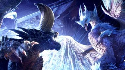 Komoly problémák vannak a Monster Hunter World: Iceborne PC-s verziójával