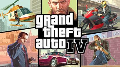 Jelenleg nem vásárolható meg Steamen a Grand Theft Auto 4