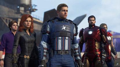 Elhalasztották a Marvel's Avengerst és a Final Fantasy VII Remake-et