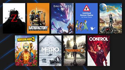 Epic Games Store: idén is kapunk ingyenes címeket
