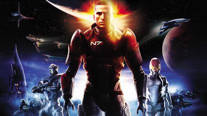 Mass Effect remaster készülhet
