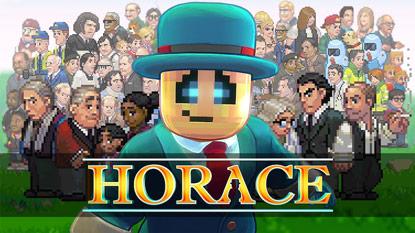 Ingyenesen beszerezhető a Horace