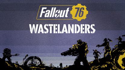 Elrajtolt a Fallout 76 Wastelanders frissítésének tesztelése