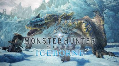 Kijavították a Monster Hunter World: Iceborne PC-s problémáit