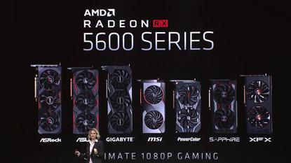 Az AMD az utolsó pillanatban növelheti meg az RX 5600 XT teljesítményét