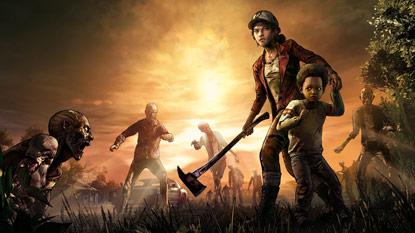 Visszatértek a Steamre a Telltale The Walking Dead-játékai