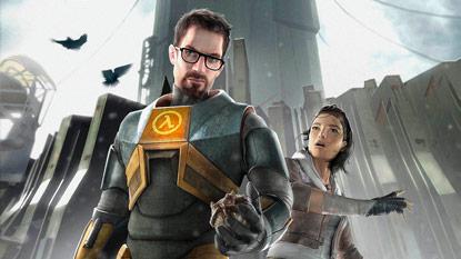 A Half-Life: Alyx megjelenéséig ingyenesen játszhatók a korábbi részek