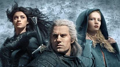 The Witcher: animációs filmet is készít a Netflix