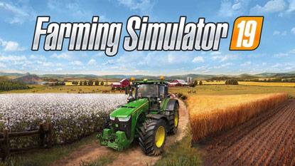 Ingyenesen beszerezhető a Farming Simulator 19