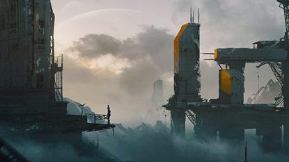 A BioWare és a Naughty Dog veteránjai egy új sci-fi RPG-t készítenek