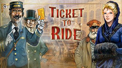 Ingyenesen beszerezhető a Ticket to Ride és a Carcassonne