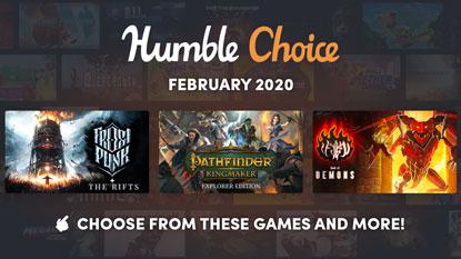 Frostpunk és Pathfinder: Kingmaker a februári Humble Choice-ban