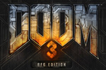 Doom 3: BFG Edition ajánló PC-re picit másképpen cover