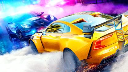 Újra a Criterion kezébe került a Need for Speed franchise