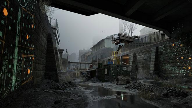Half-Life: Alyx - új képeket és megjelenési dátumot kaptunk