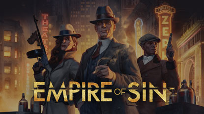 Őszre csúszik az Empire of Sin megjelenése