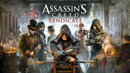 Grab Assassin's Creed Syndicate for free right now