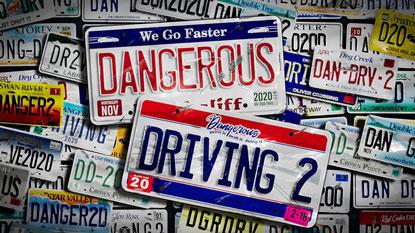 Bejelentették a Dangerous Driving 2-t