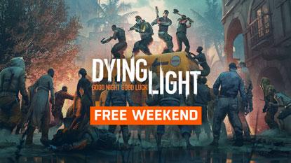 Ingyenesen kipróbálható a hétvégén a Dying Light