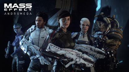 A Mass Effect játékosok 90%-a a Példakép utat választotta