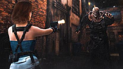 Resident Evil 3 Remake demó várható