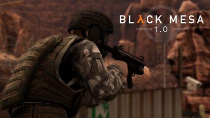 Black Mesa: hamarosan itt a Half-Life remake teljes verziója