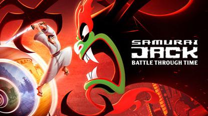 Új Samurai Jack videojáték készül