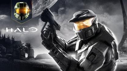 Már PC-n is elérhető a Halo: Combat Evolved Anniversary