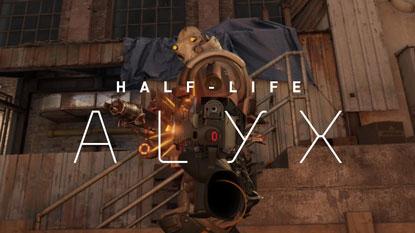 A Half-Life: Alyx után további játékokkal bővülhet a széria