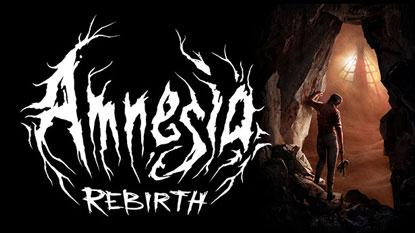 Idén érkezik a SOMA készítőinek új játéka, az Amnesia: Rebirth