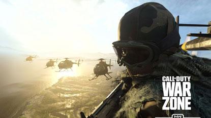 Különálló, free-to-play játékként jelenik meg a Call of Duty: Warzone