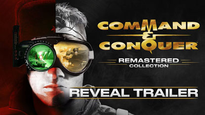 Ekkor jön a Command & Conquer Remastered Collection