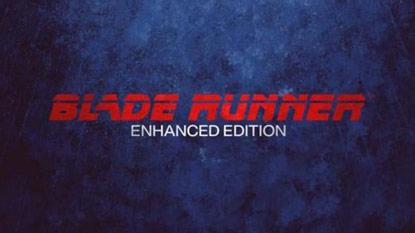 Blade Runner remaster készül