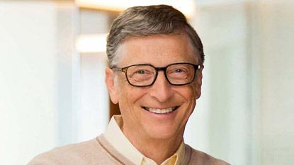 Visszavonul Bill Gates
