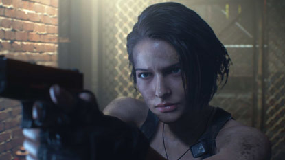 Holnap jön a Resident Evil 3 demója