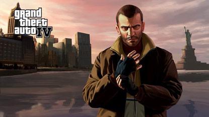 Visszatért a Steamre a Grand Theft Auto IV
