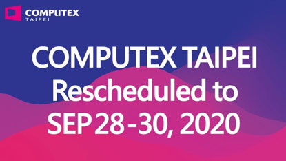 Új időpontra csúszik a Computex