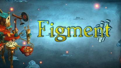 Figment and Tormentor x Punisher are currently free on PC