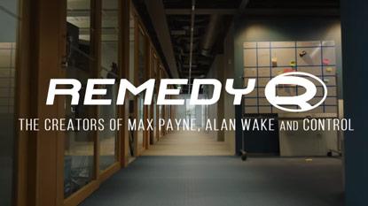 Az Epic Games fogja kiadni a Remedy két új projektjét