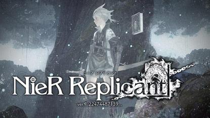 Készül a NieR Replicant Remaster