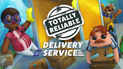Totally Reliable Delivery Service is free right now