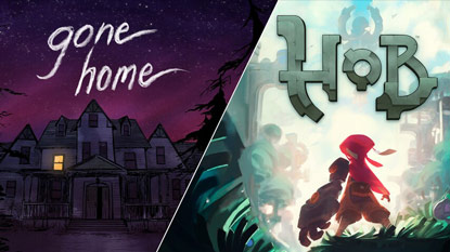 Get Hob and Gone Home for free right now