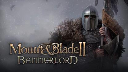 Hatalmas siker a Mount & Blade II: Bannerlord